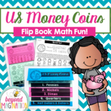 Identifying Coins of the US Flip Book Money Centers Worksh