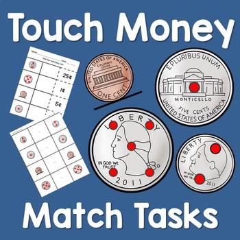 US Money Matching Tasks