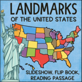 Monuments and Landmarks of the United States