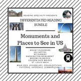 US Monuments and Places to See in US