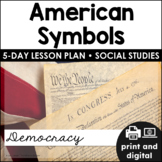 National Symbols of America ~ Quick Pack (American Symbols)