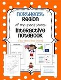 US Northeast Region Interactive Notebook