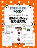 US Northeast Region Interactive Notebook