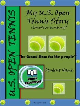 U.S. Open Tennis Story