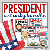 US President Activity Bundle