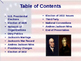 US Presidential Elections - Election of 1828 & 1832 - Jackson