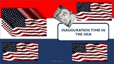 US Presidential Inauguration 2017