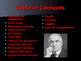 US Presidents - #29 - Warren G Harding - Summary
