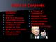 US Presidents - #39 - Jimmy Carter - Summary