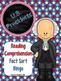 U.S. Presidents Activities