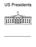 US Presidents Book
