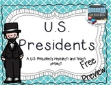U.S. Presidents: Lincoln Preview