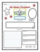 U.S. Presidents {List & Graphic Organizer}
