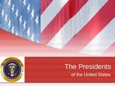 U.S. Presidents (PowerPoint)