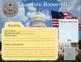 US Presidents Sticker Album