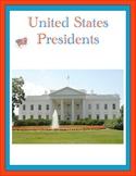 U.S. Presidents Thematic Unit