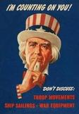 US Propaganda Posters WW2