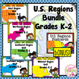 U.S. Regions Bundle