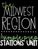 US Regions   Midwest Region   9 Activity Stations