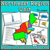 U.S. Regions Northeast Region Unit