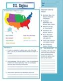 U.S. Regions USII.2c