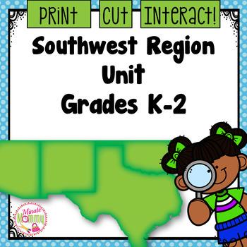 U.S. Southwestern Region Unit