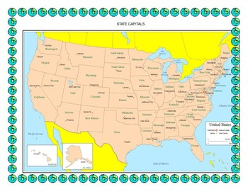 us state capital map quiz how well do you know the us state capitals