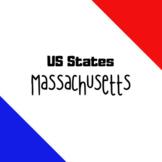 US States: Massachusetts (Google Slides)