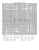 US States and Capitals Crossword Puzzles