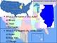 US States Activity