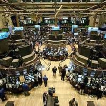US Stock Market Powerpoint