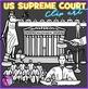 US Supreme Court clip art