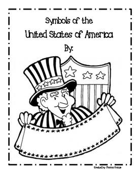 U.S. Symbols Book Project