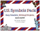 US Symbols Common Core Unit