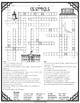US Symbols Comprehension Crossword