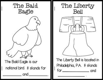 U.S. Symbols Freebie