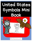 US Symbols Mini Book
