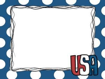 US Symbols - Morning Messages