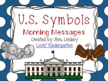 US Symbols - Morning Messages
