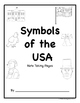 US Symbols Note Taking Pages