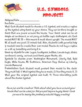 US Symbols Project