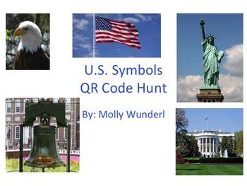 U.S. Symbols QR Code Research Bundle