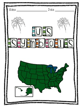 US Symbols Unit- VA SOLs