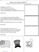 U.S. Symbols and Landmarks: What am I?