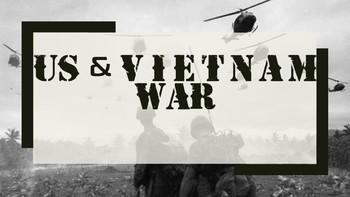 US & The Vietnam War