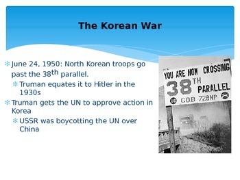 US involvment in Asia 1945-1974