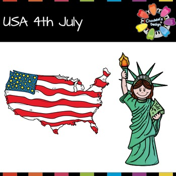 USA 4th July