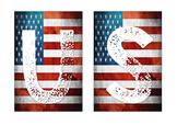 USA Banner Olympics