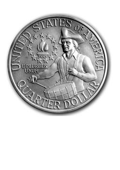 USA Bicentennial 1976 Handout