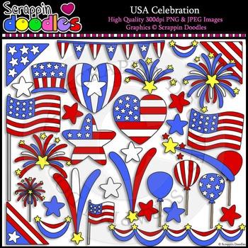 USA Celebration